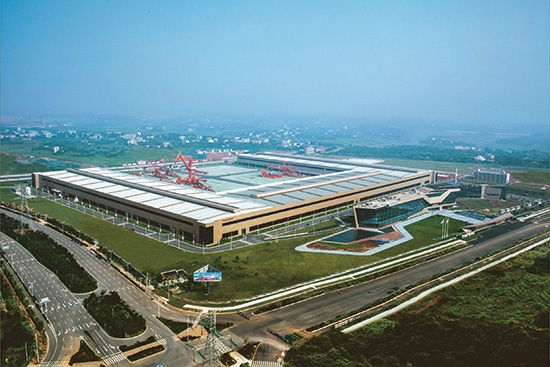 China(Tianjin) International Offshore Engineering Equipment & Port Machinery Exposition